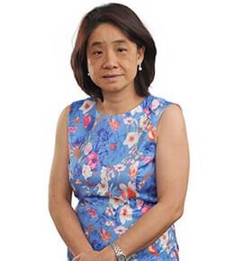 Dr. (Mdm.) Yeoh Chee Lim