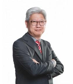 Dr. Yeoh Seok Ching Rudy
