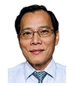 Dr. Yeow Yew Kim