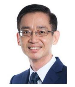 Dr. Yim Heng Boon