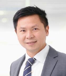 Dr Yip Kong Yake