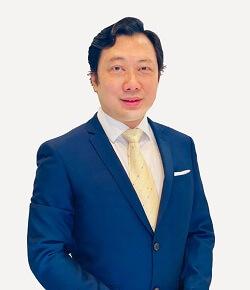 Dr. Yong Chee Khuen