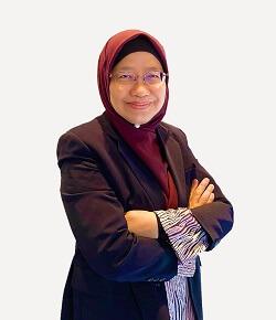 Dr. Zabedah Othman