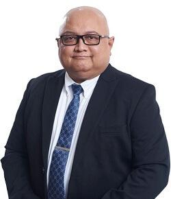 Dr. Zulkefli Hussein