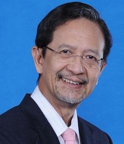 Dr Zulraini bin Dato Shaari