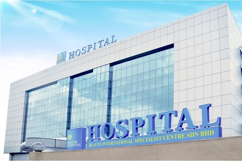 Beacon Hospital Malaysia