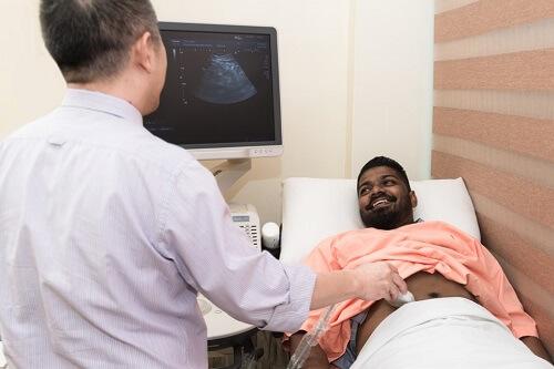 Georgetown Specialist Hospital
