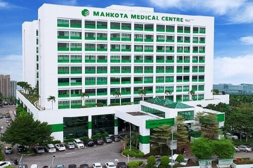 Mahkota Medical Centre