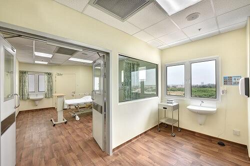 Oriental Melaka Straits Medical Centre