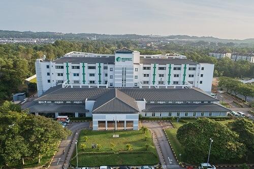 Regency Specialist Hospital