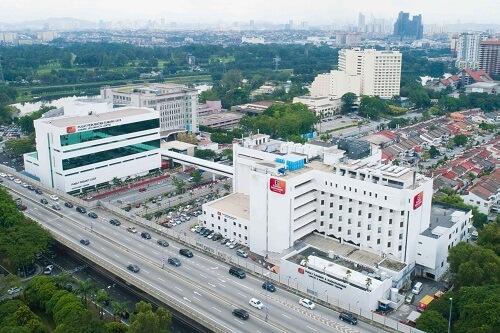Subang Jaya Medical Centre