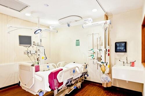 Gleneagles Hospital