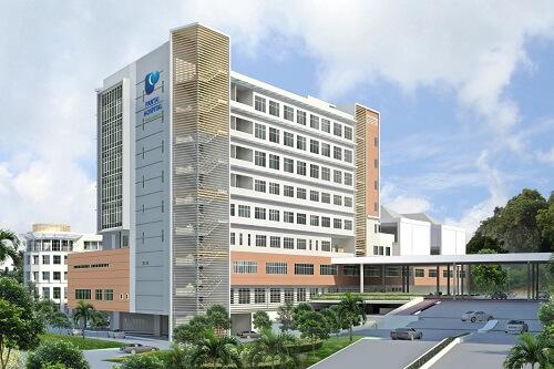 Pantai Hospital Ayer Keroh Melaka