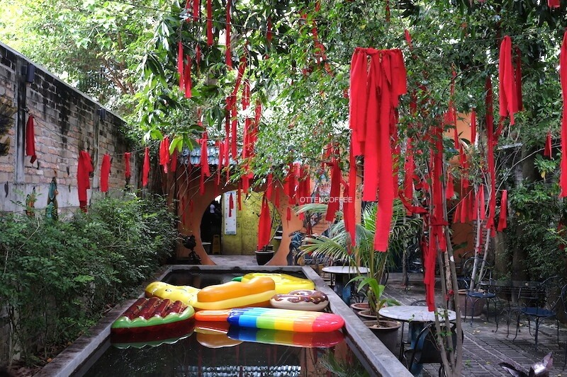 China House Penang